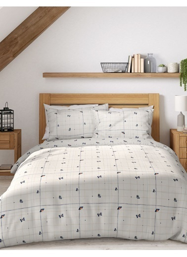 Marks & Spencer Yatak Seti Beyaz